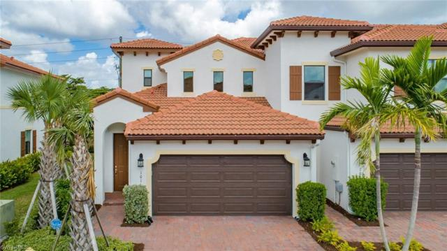 15820 Portofino Springs Blvd #101, Fort Myers, FL 33908 (MLS #218064710) :: Clausen Properties, Inc.