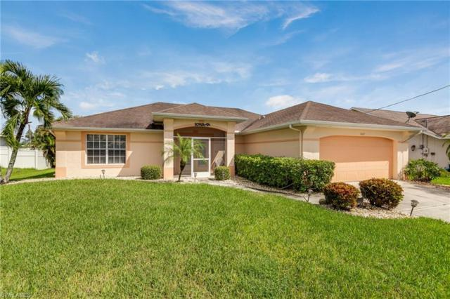 5007 SW 21st Pl, Cape Coral, FL 33914 (MLS #218064785) :: Palm Paradise Real Estate