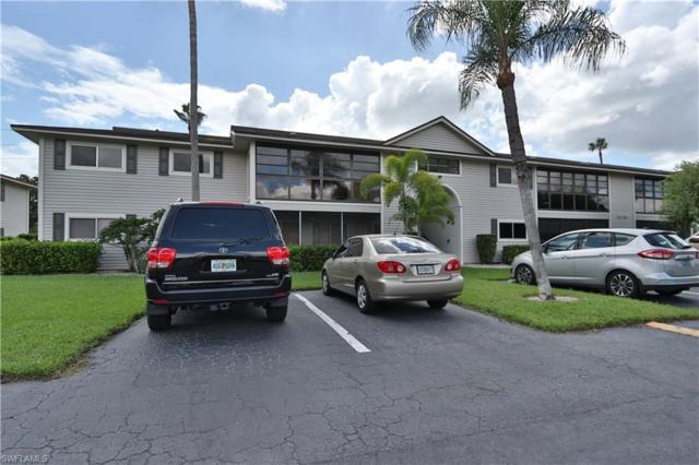8101 S Woods Cir #5, Fort Myers, FL 33919 (MLS #218064799) :: The Naples Beach And Homes Team/MVP Realty