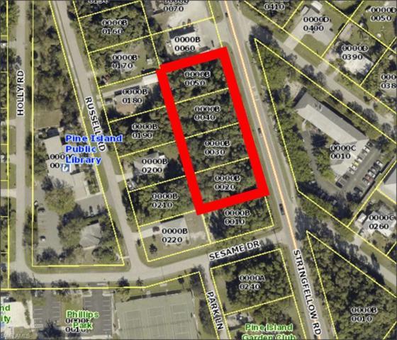 10695 Stringfellow Rd, Bokeelia, FL 33922 (MLS #218064942) :: The New Home Spot, Inc.