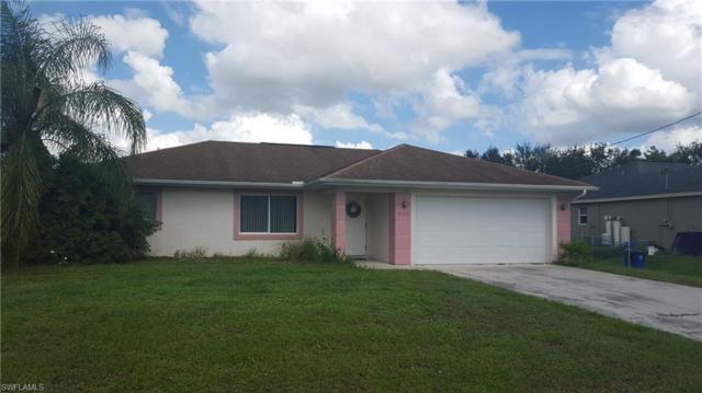 3106 10th St W, Lehigh Acres, FL 33971 (MLS #218064954) :: RE/MAX Radiance