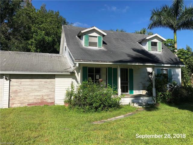 2861 N 2nd St, Fort Myers, FL 33917 (MLS #218064971) :: The New Home Spot, Inc.