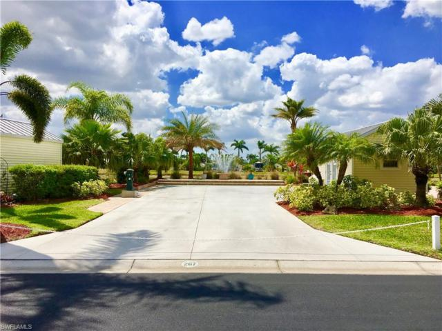 Lot 267   3024 Gray Eagle Pky, Labelle, FL 33935 (MLS #218064976) :: Clausen Properties, Inc.