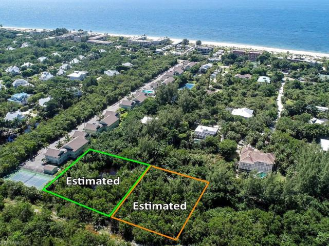 247 + 255 Robinwood Circle, Sanibel, FL 33957 (#218065014) :: The Michelle Thomas Team