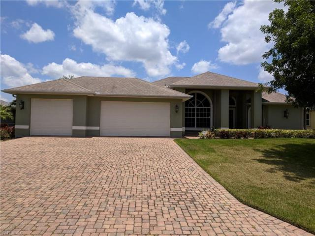11938 Royal Tee Cir, Cape Coral, FL 33991 (MLS #218065213) :: Clausen Properties, Inc.