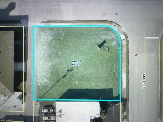4632 SE 9th Pl, Cape Coral, FL 33904 (MLS #218065267) :: Royal Shell Real Estate
