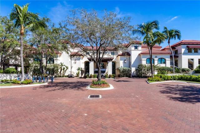 221 9th St S #128, Naples, FL 34102 (MLS #218065342) :: Clausen Properties, Inc.