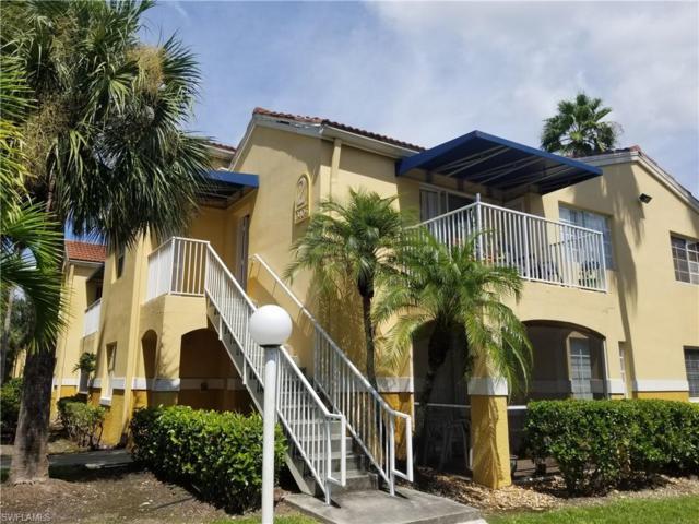 3405 Winkler Ave #202, Fort Myers, FL 33916 (MLS #218065344) :: RE/MAX Realty Team