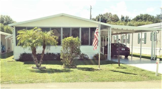 917 Yacht Club Way NW, Moore Haven, FL 33471 (MLS #218065388) :: RE/MAX Realty Group