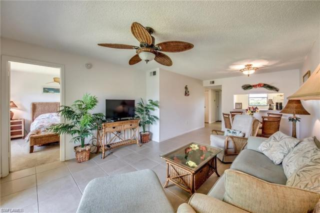 9261 Central Park Dr #202, Fort Myers, FL 33919 (MLS #218065547) :: RE/MAX DREAM