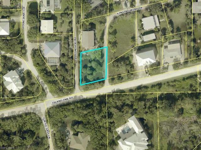 1 Island Inn Rd, Sanibel, FL 33957 (MLS #218065562) :: The New Home Spot, Inc.