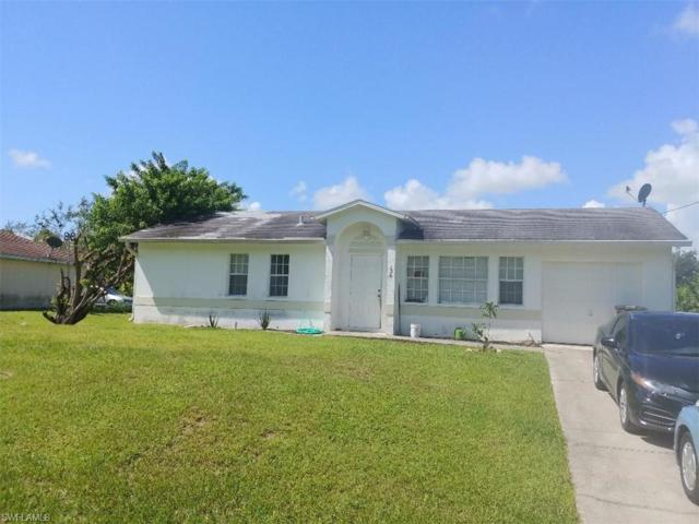134 Aurora Ave S, Lehigh Acres, FL 33974 (MLS #218065591) :: The New Home Spot, Inc.