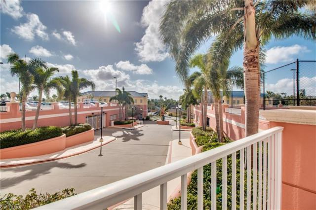 2743 1st St #1406, Fort Myers, FL 33916 (MLS #218065749) :: RE/MAX Realty Team