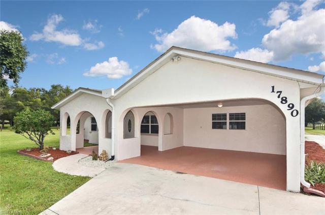 17890/898 Durrance Rd, North Fort Myers, FL 33917 (MLS #218065780) :: Clausen Properties, Inc.