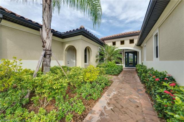 10105 E Avalon Lake Cir, Fort Myers, FL 33913 (MLS #218065802) :: The New Home Spot, Inc.