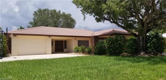 805 Cape View Dr, Fort Myers, FL 33919 (MLS #218065845) :: The New Home Spot, Inc.