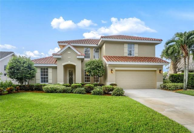 11477 Waterford Village Dr, Fort Myers, FL 33913 (MLS #218065851) :: Kris Asquith's Diamond Coastal Group