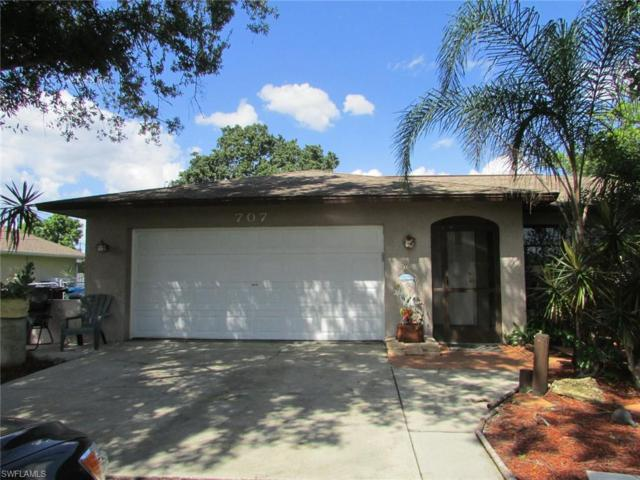 707 SW 32ND Ter, Cape Coral, FL 33914 (MLS #218065954) :: Palm Paradise Real Estate