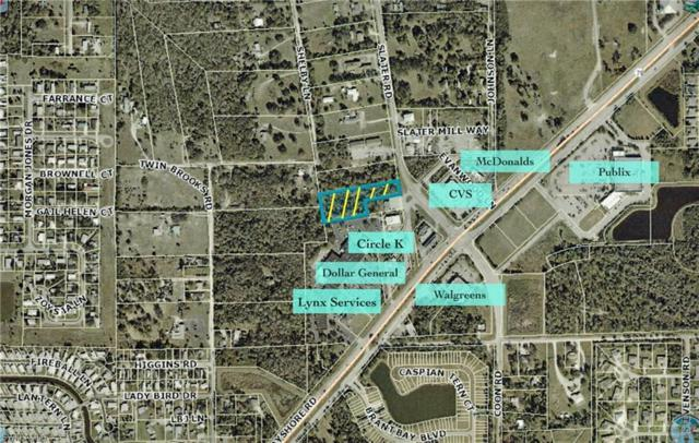 16191 Slater Rd, North Fort Myers, FL 33917 (MLS #218066071) :: The New Home Spot, Inc.