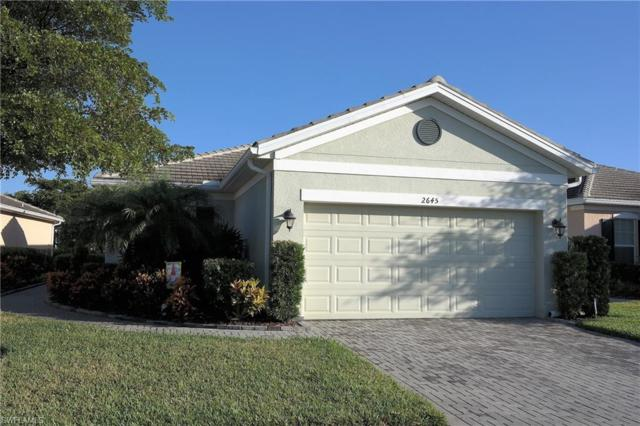 2645 Vareo Ct, Cape Coral, FL 33991 (MLS #218066091) :: Palm Paradise Real Estate
