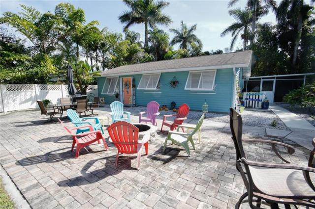 2450 Rose Ave, St. James City, FL 33956 (MLS #218066164) :: The New Home Spot, Inc.