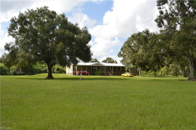 1909 Evans Rd, Labelle, FL 33935 (MLS #218066266) :: The New Home Spot, Inc.