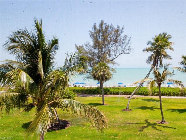 2255 W Gulf Dr #116, Sanibel, FL 33957 (MLS #218066275) :: RE/MAX Radiance