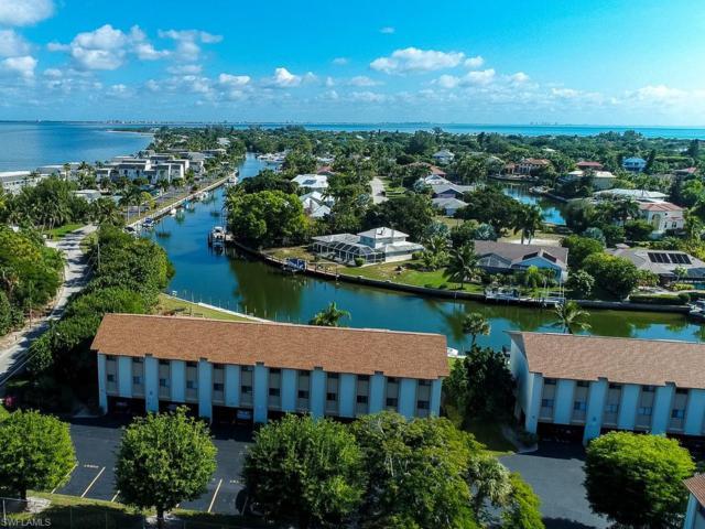 1250 Tennisplace Ct B22, Sanibel, FL 33957 (MLS #218066390) :: RE/MAX DREAM