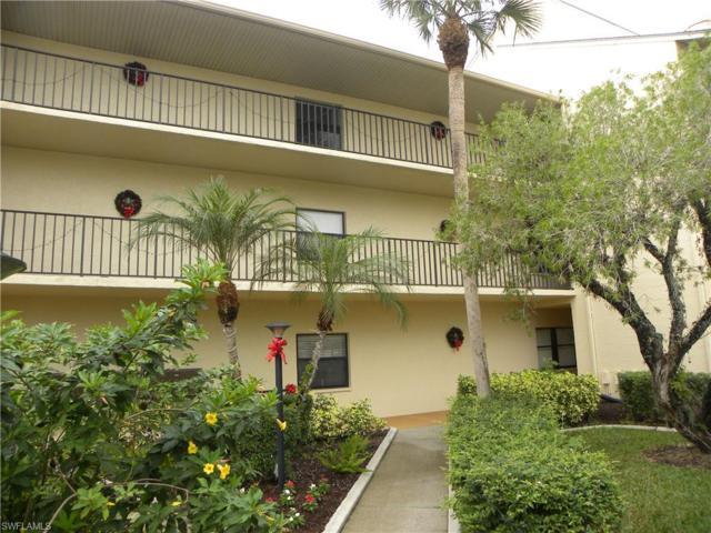 13264 White Marsh Ln #3311, Fort Myers, FL 33912 (MLS #218066405) :: The New Home Spot, Inc.