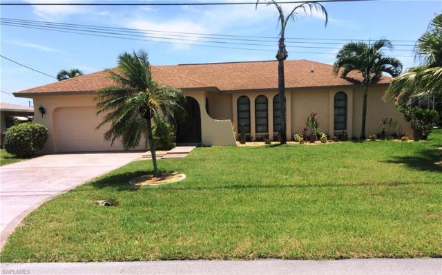 5239 Wisteria Ct, Cape Coral, FL 33904 (MLS #218066592) :: RE/MAX Realty Group