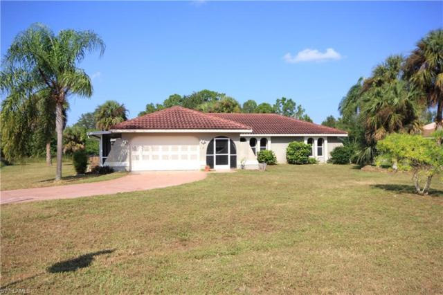 409 Dayton Ave, Lehigh Acres, FL 33972 (MLS #218066614) :: RE/MAX Realty Group