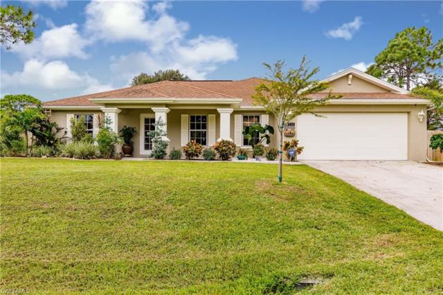 3419 35th St SW, Lehigh Acres, FL 33976 (MLS #218066633) :: RE/MAX DREAM