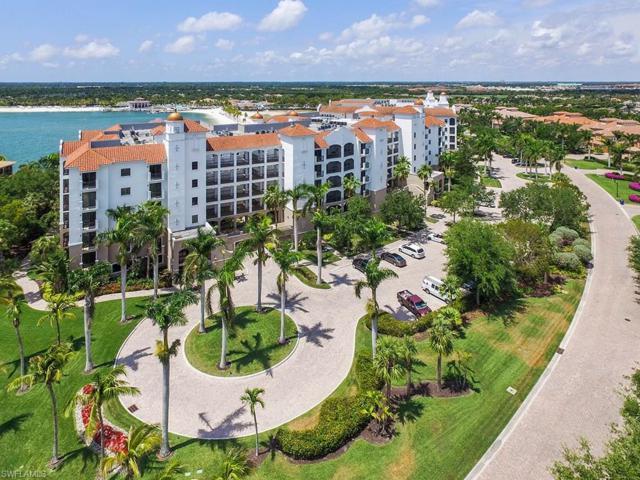 10733 Mirasol Dr #312, Miromar Lakes, FL 33913 (MLS #218066648) :: RE/MAX Realty Group