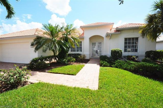 12550 Venicia Dr NW, Fort Myers, FL 33913 (MLS #218066651) :: The New Home Spot, Inc.