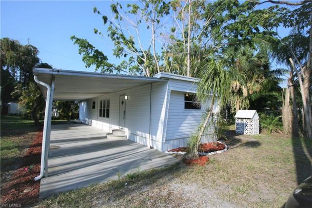 338 San Bernardino St, North Fort Myers, FL 33903 (MLS #218066682) :: Clausen Properties, Inc.