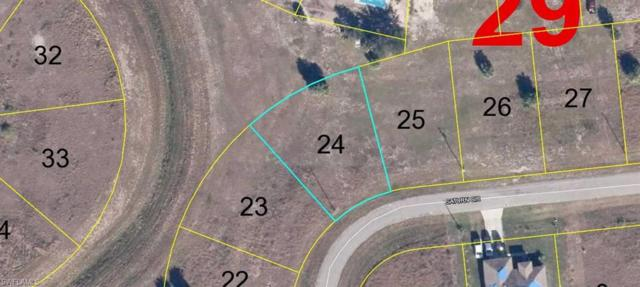 1046 W Saturn Cir, Labelle, FL 33935 (MLS #218066683) :: The New Home Spot, Inc.