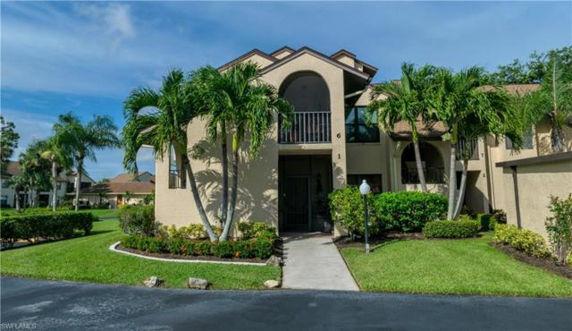 8340 Charter Club Cir #6, Fort Myers, FL 33919 (#218066812) :: Southwest Florida R.E. Group LLC