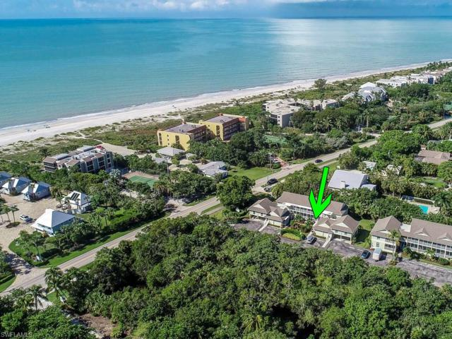 2840 W Gulf Dr #3, Sanibel, FL 33957 (MLS #218066900) :: RE/MAX Realty Team