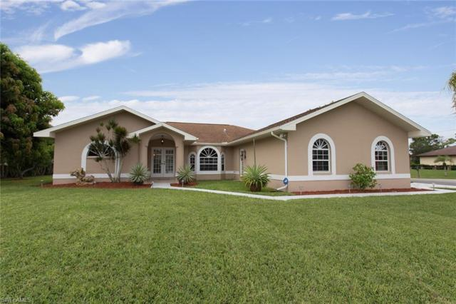 430 SW 43rd Ln, Cape Coral, FL 33914 (MLS #218066921) :: Kris Asquith's Diamond Coastal Group