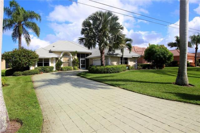 2829 SW 50th Ter, Cape Coral, FL 33914 (MLS #218066941) :: RE/MAX Realty Group