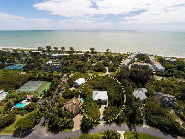 2251 Starfish Ln, Sanibel, FL 33957 (MLS #218066965) :: The New Home Spot, Inc.