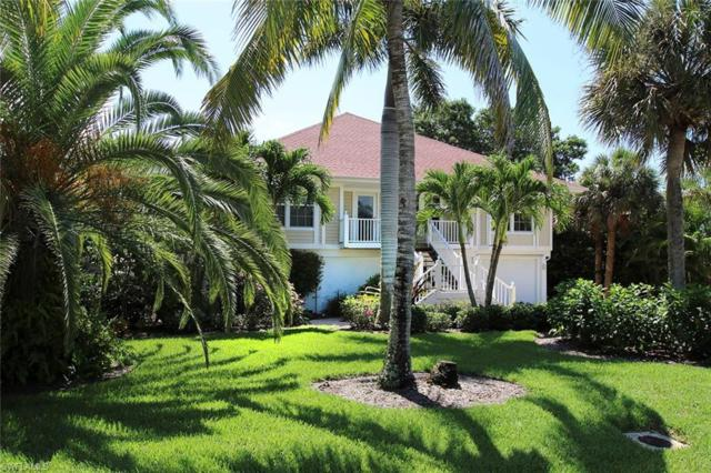 1396 Tahiti Dr, Sanibel, FL 33957 (MLS #218066988) :: RE/MAX Realty Group