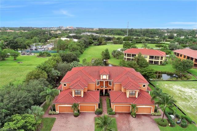15880 Prentiss Pointe Cir #102, Fort Myers, FL 33908 (MLS #218067001) :: Clausen Properties, Inc.