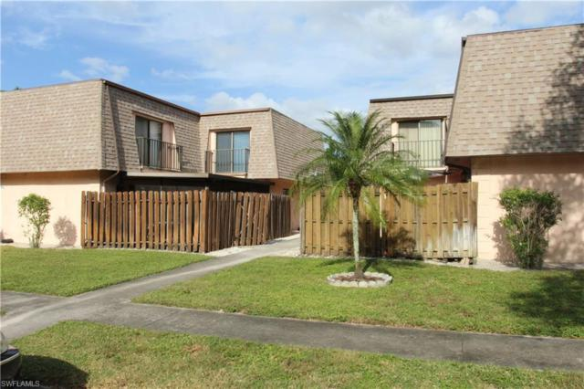 17989 San Juan Ct #4, Fort Myers, FL 33967 (MLS #218067021) :: RE/MAX Radiance