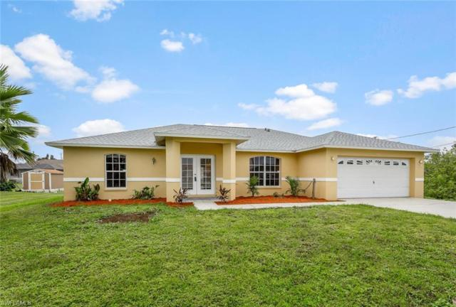 214 Blackstone Dr, Fort Myers, FL 33913 (MLS #218067090) :: The New Home Spot, Inc.
