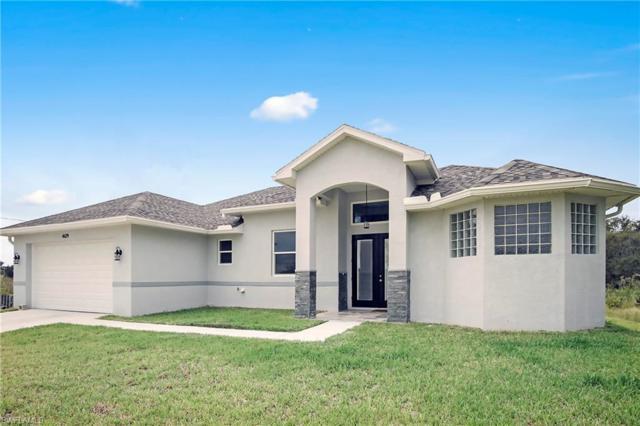 4629 Elaine Ave N, Lehigh Acres, FL 33971 (MLS #218067093) :: RE/MAX Realty Team