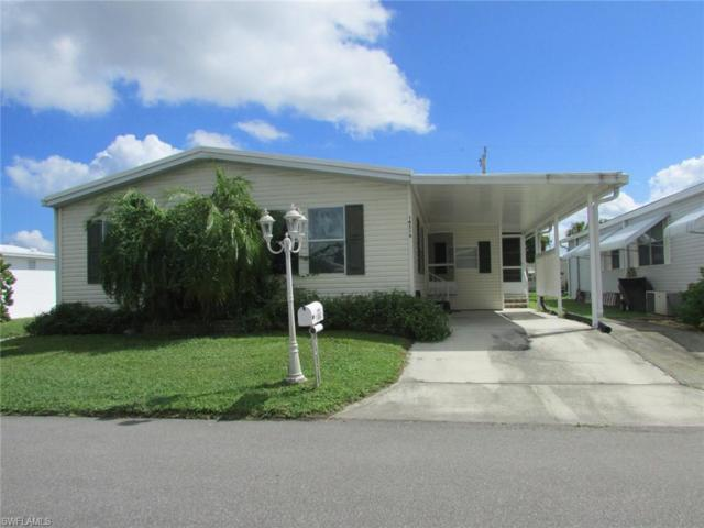 14516 Nathan Hale Ln, North Fort Myers, FL 33917 (MLS #218067107) :: RE/MAX DREAM