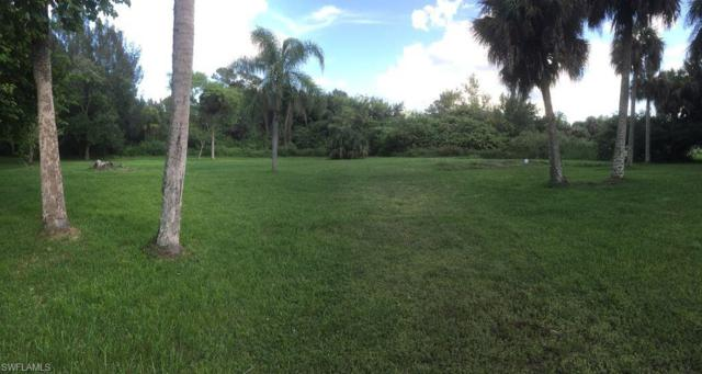 7837 Grady Dr, North Fort Myers, FL 33917 (MLS #218067123) :: The New Home Spot, Inc.