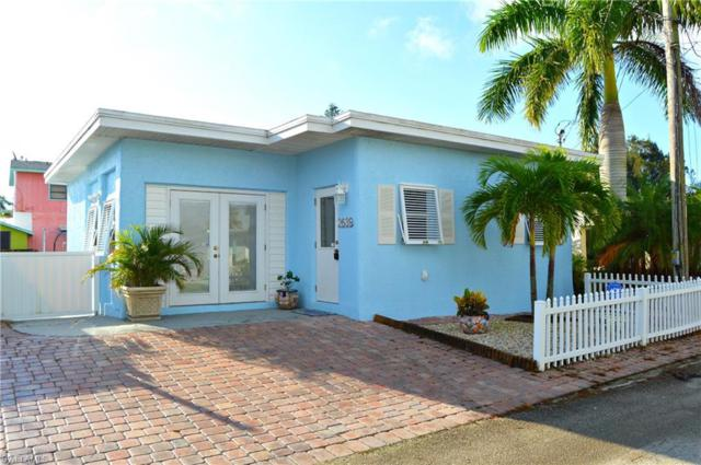 2639 Pine St, Matlacha, FL 33993 (#218067168) :: The Key Team