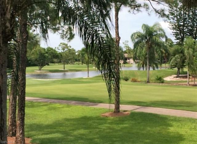 5685 Trailwinds Dr #726, Fort Myers, FL 33907 (MLS #218067215) :: RE/MAX DREAM